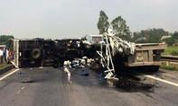 Điểm tin tai nạn giao thông nổi bật trong tuần