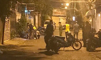 Nam thanh niên bị truy sát đến chết trong đêm ở TP.HCM