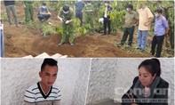Theo chân Điều tra viên hỏi cung đôi tình nhân giết người chôn xác 2 lần