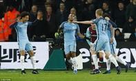 NHA sáng 2-2: Manchester City đại thắng, MU bị cầm hòa