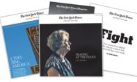 Bài 1: Tờ báo cần trở thành một điểm đến mà ngày càng nhiều người cảm thấy cần thiết