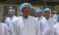 Bí thư Đinh La Thăng: 'Để tăng sản lượng phải thay đổi con giống'