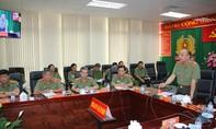 Trung tướng Lê Đông Phong: Hạ khẩu hiệu 'Chúc mừng năm mới' xuống để bắt tay vào công việc
