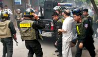 172 đối tượng truy nã bị bắt trong 7 ngày nghỉ Tết Đinh Dậu