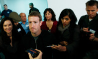 Facebook bị buộc bồi thường nửa tỷ USD vì Oculus 'đánh cắp' công nghệ