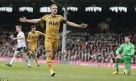 FA Cup tối 19-2: Tottenham và MU cùng thắng