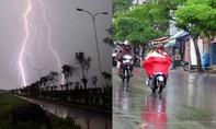 Từ tháng 3-5: Mưa ít, nhiệt độ cao, bão đến sớm