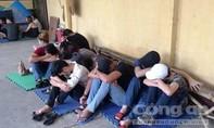 TP.HCM dẫn đầu cả nước về số người nghiện ma tuý