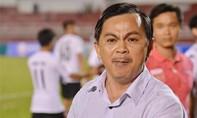 Chủ tịch CLB Long An xin lỗi NHM và nộp đơn từ chức
