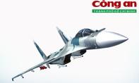 Tinh hoa vũ khí Thế giới: Kỳ 2 – Sukhoi Su-35 – Ông vua tiêm kích thế hệ thứ 4