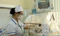 Lại thêm một trẻ sơ sinh nhập viện nguy kịch do uốn ván rốn