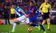 Neymar đối diện án tù hai năm