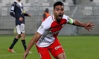 Vòng 1/16 Champions League: Sevilla khép lại giấc mơ của 'Bầy cáo'