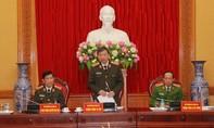 Bộ trưởng Tô Lâm: Bảo đảm tuyệt đối an ninh, an toàn các sự kiện APEC 2017