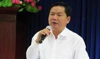 Bí thư Đinh La Thăng: 'Tự chủ nhưng phải lấy người bệnh làm trung tâm'