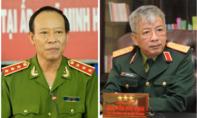 Thủ tướng bổ nhiệm lại 2 Thứ trưởng