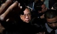 Cựu đặc khu trưởng Hong Kong Tăng Âm Quyền bị kết án 20 tháng tù