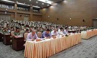 Đảng ủy Công an TP.HCM triển khai nhiệm vụ trọng tâm công tác Đảng và chương trình kiểm tra, giám sát năm 2017