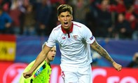 Nhà vô địch nước Anh thất bại trên sân của Sevilla