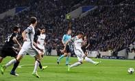 Chơi hơn người, Juventus đánh bại Porto