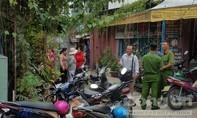 """Mua axit ở chợ Kim Biên về  """"xử"""" chồng vì nghi ngoại tình"""