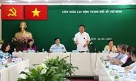 Bí thư Đinh La Thăng: 'Không học nghề chuyên sâu, công nhân thất nghiệp ngay'
