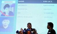Bảng hiệu hãng hàng không Triều Tiên Air Koryo ở Malaysia biến mất