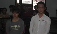 Hai vợ chồng cùng đi tù vì bán ma túy