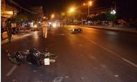 Liên tiếp 2 ngày, 4 vụ TNGT nghiêm trọng xảy ra ở Bình Thuận