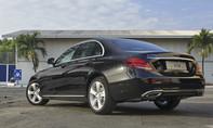 Mercedes E250 sắp ra mắt, giá bán dự kiến khoảng 2,5 tỷ đồng