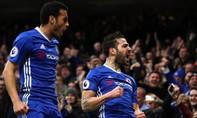 Chelsea thắng nhọc nhằn trước Swansea