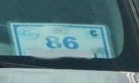 Không cấp bảng, thẻ ưu tiên đỗ xe trước UBND TP.HCM
