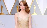 Mỹ nhân 'La La Land' đẹp lộng lẫy trên thảm đỏ Oscar 2017