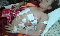 Hành trình đòi công lý của người vợ bị tình địch hành hung