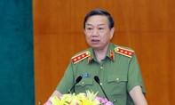 Bộ trưởng Tô Lâm: Xử lý nghiêm các trường hợp lấn chiếm vỉa hè, lòng đường