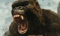 'Bom tấn' Kong: Skull Land tung trailer khủng trước giờ G