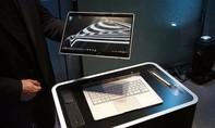 Porche Design ra mắt laptop gần 60 triệu đồng