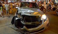 203 người chết do tai nạn trong dịp Tết Nguyên đán