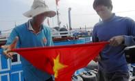 Mùa đi biển mới của ngư dân miền Trung ở Hoàng Sa