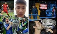 'Võ League' tái diễn, Frank Lampard giải nghệ