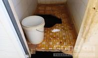Cháu bé 5 tuổi chấn thương sọ não vì sập hầm nhà vệ sinh ở trường