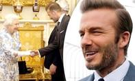David Beckham bị tin tặc tống tiền 1 triệu Bảng Anh