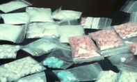 Nhà sư Myanmar bị phát hiện tàng trữ hàng triệu viên ma túy trong chùa