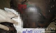 Đã xác định được lai lịch của cô gái xấu số chết trong bao tải