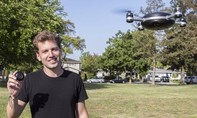 Lừa đảo khách hàng 34 triệu USD 'bằng flycam' tự theo dõi mục tiêu