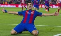 Barca đứng trước cơ hội san bằng kỷ lục tồn tại 63 năm