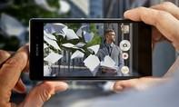 Sony sẽ đi đầu trong camera cho smartphone với công nghệ tạo hiệu ứng 'ma trận'