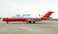 Bán đấu giá máy bay Boeing đậu 10 năm tại Sân bay Nội Bài
