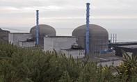 Nổ nhà máy điện hạt nhân tại Pháp