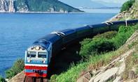 Vé tàu lửa giảm mạnh sau Tết Nguyên đán